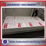 Машинное оборудование доски пены коркы PVC