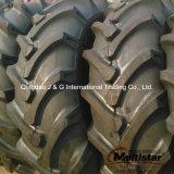 Traktor ermüdet 11.2-24, 13.6-24, 12.4-24, 14.9-24, 12.4-28, 14.9-28, 16.9-28, 16.9-30, 18.4-30, 18.4-34, 18.4-38, 20.8-38 Reifen des Bauernhof-Reifen-R-1
