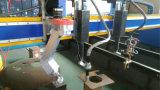 CNC van de Brug van de Vervaardiging van het metaal de Prijs van de Scherpe Machine van Beveling van de Vlam van het Plasma
