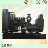 insiemi generatori di forza motrice insonorizzati del motore diesel 100kw125kVA