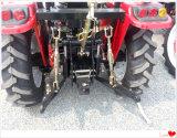 販売のためのセリウムそしてISOのトラクターHx404 40HP 4WD