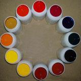 Goma a base de agua del pigmento/goma del colorante para la impresión de la pantalla de la materia textil
