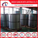 ASTM A792 Anti - Fingerabdruck Aluzinc Stahlring