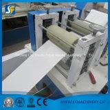 Papier de poche d'approvisionnement de constructeur de fabrication de papier serviette de tissu facial machine de papier