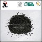 Olivgrüner Pomice betätigter Kohlenstoff
