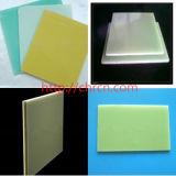 Folha quente da estratificação de pano de vidro de painel isolante 3240epoxy da venda