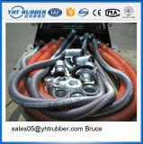 Boyau composé résistant UV de pétrole de boyau de camion-citerne de boyau de pétrole