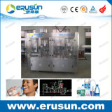 300ml-1500ml Pet Round Bottle Soda Water Filling Machine