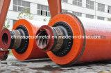 El molino de tubo parte la fabricación de la soldadura