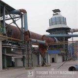 Do Siderite amplamente utilizado da proteção ambiental de Yuhong estufa giratória