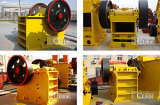 Fabbrica Sell Directly Jaw Crusher con CE, iso Approved