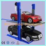 Mutrade Parking Double Parking Home Mini-Lift per Garage