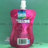 Getränk-Paket-Beutel mit Tülle