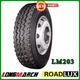 DOT Certificateの295/75r22.5 Longmarch Truck Tires