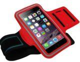 Caja que activa de la venta del brazal caliente del deporte para el iPhone 6