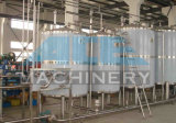 Gesundheitliches Liquid Detergent Storage Tanks mit Operation Platform (ACE-CG-V7)