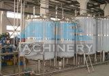Санитарные баки для хранения жидкостного тензида с платформой деятельности (ACE-CG-V7)