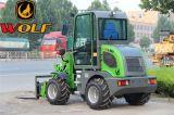 新しいモデルの中国のフロント・エンド車輪Laoder