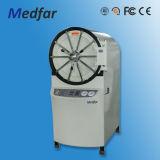 Sterilizer redondo horizontal Mfj-Yx600W do vapor da pressão da boa qualidade