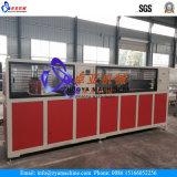 Profil de PVC faisant la chaîne de production de profil de PVC de machines pour le guichet et la porte de PVC