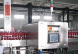 Reeks & volledig Automatische Etikettering Machine&