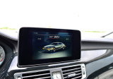 DVD de carro para Benz Cls GPS Player com RDS iPod