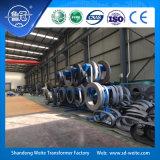 35kV débarquent le type transformateur d'alimentation de faisceau du constructeur de la Chine