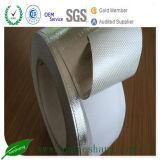 Papel de hoja de Al, papel revestido de la hoja, materiales de aislante termal
