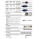 O furo bimetálico do HSS considerou para o aço inoxidável (JL-BMSC)