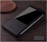 Tecno/Zte/Gowin/Huawei/Nyx/M4/Lanix/Zuum Leather Case를 위한 자동차 또는 Smart/Cell Phone Case