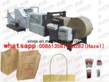 Bolso de Mocdonand o de Kfc que hace la máquina (BOLSO del PAN QUE HACE LA MÁQUINA) con el material de papel