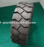 Супер Deep Traction и Strong Sidewalls Forklift Tires 650-10 1200-20 10.00-20 9.00-20