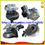 Elektrisches Valve Turbocharger CT16V 17201-0L040 17201-30110 für Toyota 1kd mit Actuator