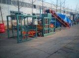 Petite machine hydraulique de bloc concret des prix (QT4-20)