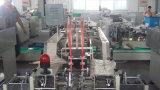 Полноавтоматическая машина упаковки с 8 линиями весить & связывать машину