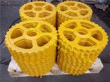 Maquinaria agrícola de fundición del hierro de rodillo 301012