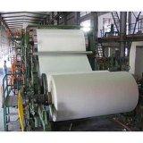 De Machine van het Document van de cultuur voor de Fabriek van het Document/de Lopende band van het Document van de Molen