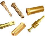De Fabriek CNC die van de douane Dienst, Roestvrij staal/Brass/Bronze/Aluminum die CNC machinaal bewerkt Deel de machinaal bewerkt