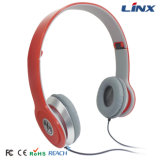 Alta calidad Bass Headphone con Different Color para Gift Lx-B03