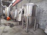 Équipement de brasserie à bière 1000L