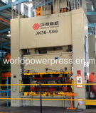 400ton Straight Side Two Points Close Type Press Machine
