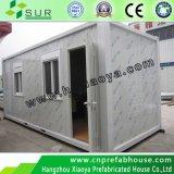 Светлая стальная роскошная полуфабрикат дом контейнера (XYJ-03)