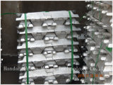 99.5% 99.7% 99.99% слитка алюминия/слиток алюминиевого сплава для сбывания