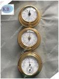 Барометр, часы, влагомер температуры 4 части для комплекта