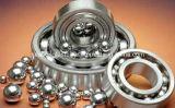 Llevar la bola de acero/la bola del acerocromo