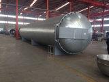 오토클레이브 산업 탱크 /Rubber 오토클레이브 오토클레이브