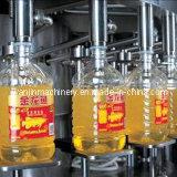 GY-Serien-kochendes Öl-füllender Produktionszweig