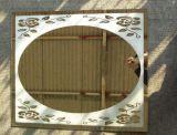 цвет 2-12mm заморозил зеркало/замороженное зеркало/декоративное зеркало
