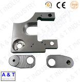 Peça afiada da máquina de trituração do alumínio personalizado CNC/aço de bronze/inoxidável