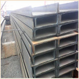 U Beam Steel Channel Steel Ss400, S235jr